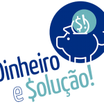 Logo tipo Dinheiro e Solução